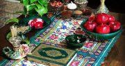 شعر در مورد نوروز از فردوسی ، و حافظ + شعر کوتاه درباره ی عید نوروز