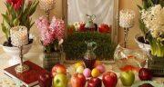 شعر در مورد عید نوروز از شهریار ، شعر شهریار در مورد عید نوروز