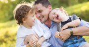 متن در مورد شادی فرزند ، متن زیبا در مورد فرزند پسر + عشق به فرزند دختر