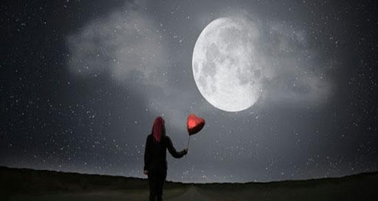 متن در مورد شب بخیر عشقم ، شب بخیر رمانتیک و عاشقانه باکلاس برای همسر