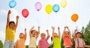 متن در مورد شادی بچه ها ، معصومیت کودک و زود بزرگ شدن بچه ها و بچگیامون