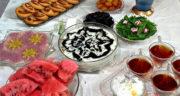 متن زیبا در مورد سحر ماه رمضان ، جملات زیبا در مورد سحر ماه رمضان