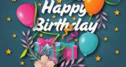 متن زیبا برای تولد ، برادر و مادر و همسر و دوست + متن احساسی برای تولد
