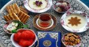 متن زیبا برای افطار ، جملات و متن زیبا برای لحظه افطار و سفره افطار