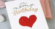 پیام تبریک تولد عامیانه ، کامنت برای تبریک تولد دوست رسمی و لاکچری