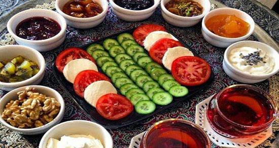 شعر افطار ، عاشقانه رمضان + شعر در مورد افطاری دادن و روزه ماه رمضان