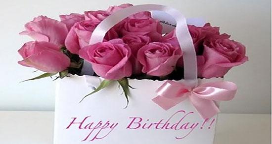 متن تولدت مبارک عشقم ، جدید و کوتاه به انگلیسی + استوری تولدت مبارک عشقم