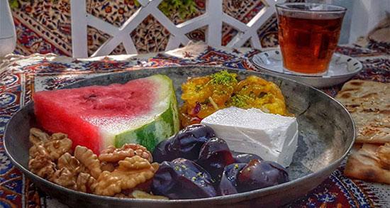 اس ام اس سحری ، رمضان + اس ام اس ماه مبارک رمضان جدید