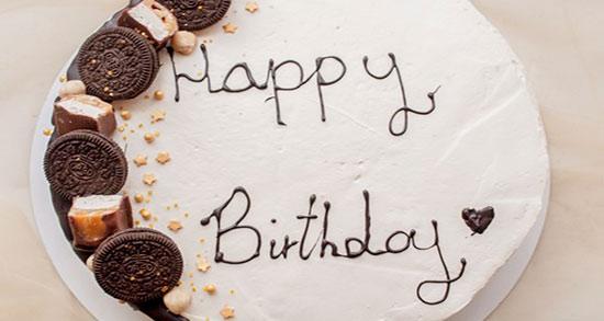متن تولد رسمی برای دوست ، متن و پیام تبریک تولد متفاوت و عامیانه