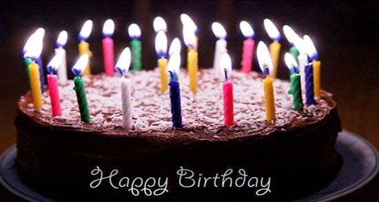 پیام تبریک تولد رسمی به زبان انگلیسی ، زیباترین متن تبریک تولد به انگلیسی