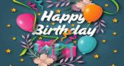 تبریک متن تولد رسمی ، محترمانه و زیبا به دوست و همکار + تبریک تولد رسمی و شیک