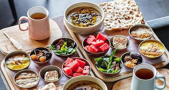 پیامک سحر ماه رمضان ، اس ام اس برای آخرین و اولین سحر ماه رمضان