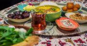شعر در مورد روزه داران ، شعر کودکانه در مورد آخر ماه رمضان حافظ و روزه