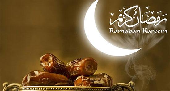 اشعار رمضان حاج منصور ، گلچین متن و شعر مناجات رمضان حاج منصور