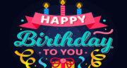 پیام تبریک تولد عاشقانه ، خاص کوتاه به همسر انگلیسی + تبریک تولد خاص عاشقانه