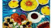 شعر افطار عاشقانه ، شعر عاشقانه در مورد افطار + شعر افطار عشق
