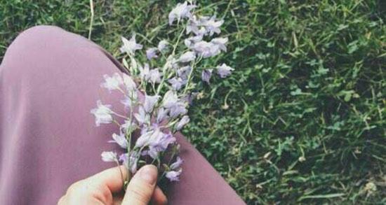 شعر کوتاه در مورد شکوفه های بهاری ، متن در مورد شکوفه زدن درختان