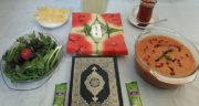 اس ام اس در مورد افطار ، دانلود شعر ماه مبارک رمضان + متن اشعار ماه رمضان