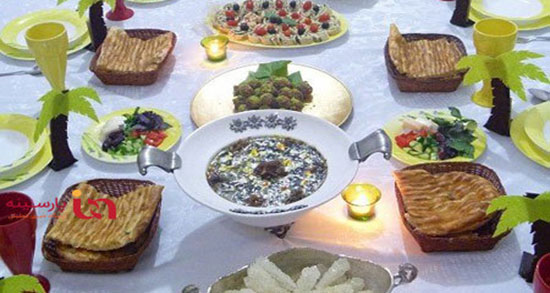 اس ام اس التماس دعا افطار ، متن زیبا و رسمی برای التماس دعا گفتن