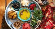 اس ام اس برای سحر ماه رمضان ، اس ام اس سحر و افطار ماه رمضان