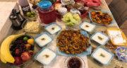 اس ام اس سحر رمضان ، پیامک و اس ام اس برای سحر ماه رمضان