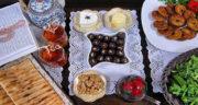 متن برای سحری ، متن زیبا برای سحری ماه رمضان + دعای صبح رمضان