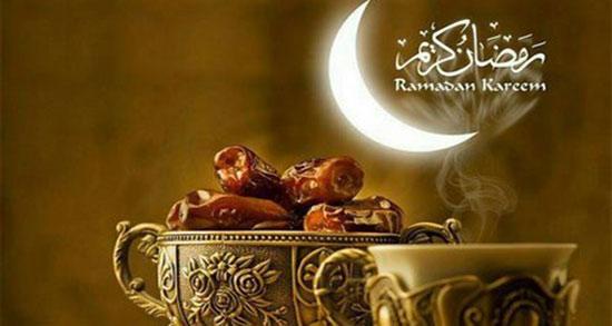 متن برای ماه مبارک رمضان ، متن نوشته زیبا تبریک حلول ماه مبارک رمضان