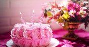 متن و عکس تبریک تولد دختر خاله ، تبریک تولد دختر خاله عزیزم تولدت مبارک