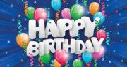کپشن تولد خودم مبارک ، استوری تولدم مبارک + متن تولد خودم خردادی