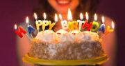 شعر نو تولدت مبارک دخترم ، متن تولدت مبارک دلبندم + شعر های تولد دخترانه