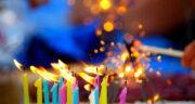 کپشن تولد خودم ، کوتاه و خاص غمگین برای اینستا + استوری تولدم مبارک