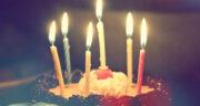 شعر غمگین تولد من ، تولدم مبارک نیست غمگینم + عکس تولد غمگین