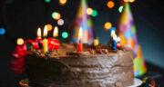 کپشن تولد خودم کوتاه ، کپشن کوتاه برای تولد خودم + متن تولد خودم در بهار