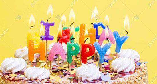 کپشن خاص تولد ، خودم و همسر و رفیق و پسرم + متن تبریک تولد متفاوت