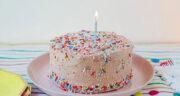 متن در مورد روز تولد همسرم ، کپشن تولد همسر + متن روی کیک تولد