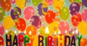 تبریک تولد رفیق فابریک به انگلیسی ، زیباترین متن تبریک تولد به انگلیسی