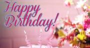 کامنت برای تبریک تولد ، رسمی و خنده دار دوست و عشقم انگلیسی