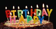 کامنت برای تبریک تولد دوست قدیمی ، تبریک تولد رسمی و ادبی