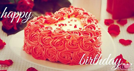 کامنت برای تبریک تولد خواهر ، پروفایل تبریک تولد خواهر اینستاگرام