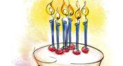 کامنت برای تبریک تولد رسمی ، متن طولانی و پیام تبریک تولد عامیانه