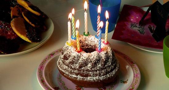 دلنوشته تبریک تولد ، دوست و همسر و خواهر + نامه عاشقانه تبریک تولد
