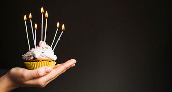 تولدم مبارک شعر کوتاه ، استوری تولدم مبارک + شعر کوتاه برای تولد کودکان