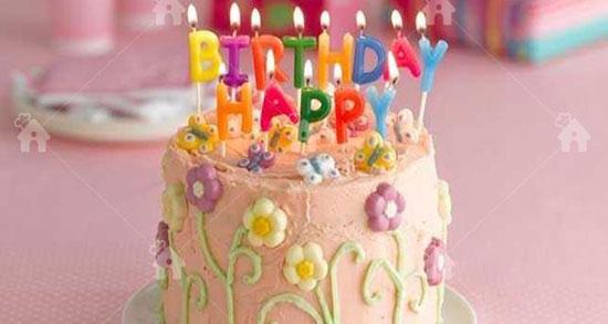 متن تبریک روز تولد دوست ، صمیمی + تبریک تولد رفیق فابریک طنز