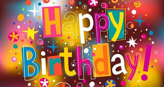 کپشن عاشقانه برای تولد خودم ، استوری تولدم مبارک + متن انگلیسی برای تولد خودم