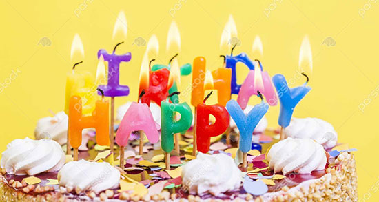 دلنوشته غمگین برای تولد خودم ، تولدم مبارک نیست بدون پدرم + دلنوشته شب تولد