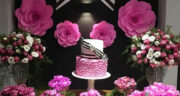 کامنت تبریک تولد خواهر ، پروفایل تبریک تولد خواهر گلم اینستاگرام