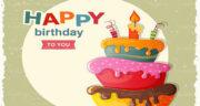 پیام تبریک تولد عاشقانه خاص ، نامه و پیام تبریک تولد خاص و ویژه کوتاه