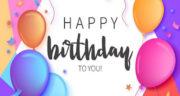 متن در مورد تولد دوست ، صمیمی اردیبهشتی + تبریک تولد رفیق فابریک
