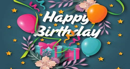 متن درباره تولد ، مادر و دوست و خودم + متن احساسی برای تبریک تولد