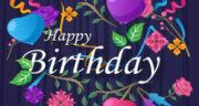 شعر برای تولد دختر خاله ، تبریک تولد به دختر خاله اردیبهشتی